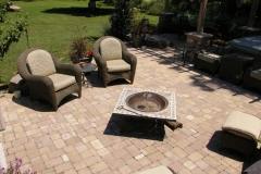 Bellman-Paver-Patio